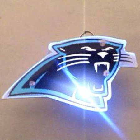 Carolina Panthers Tree Ornaments Panthers Tree Ornament