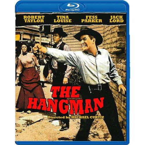 The Hangman (1959) (Blu-ray) (Widescreen)