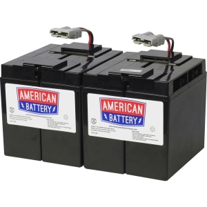 American Battery Company (ABC) UPS REPLACEMENT BATTERY RBC11