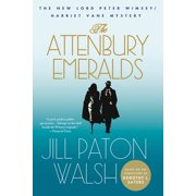 The Attenbury Emeralds : The New Lord Peter Wimsey/Harriet Vane Mystery