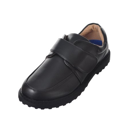 Joseph Allen Boys' School Shoes (Sizes 13 - 6)