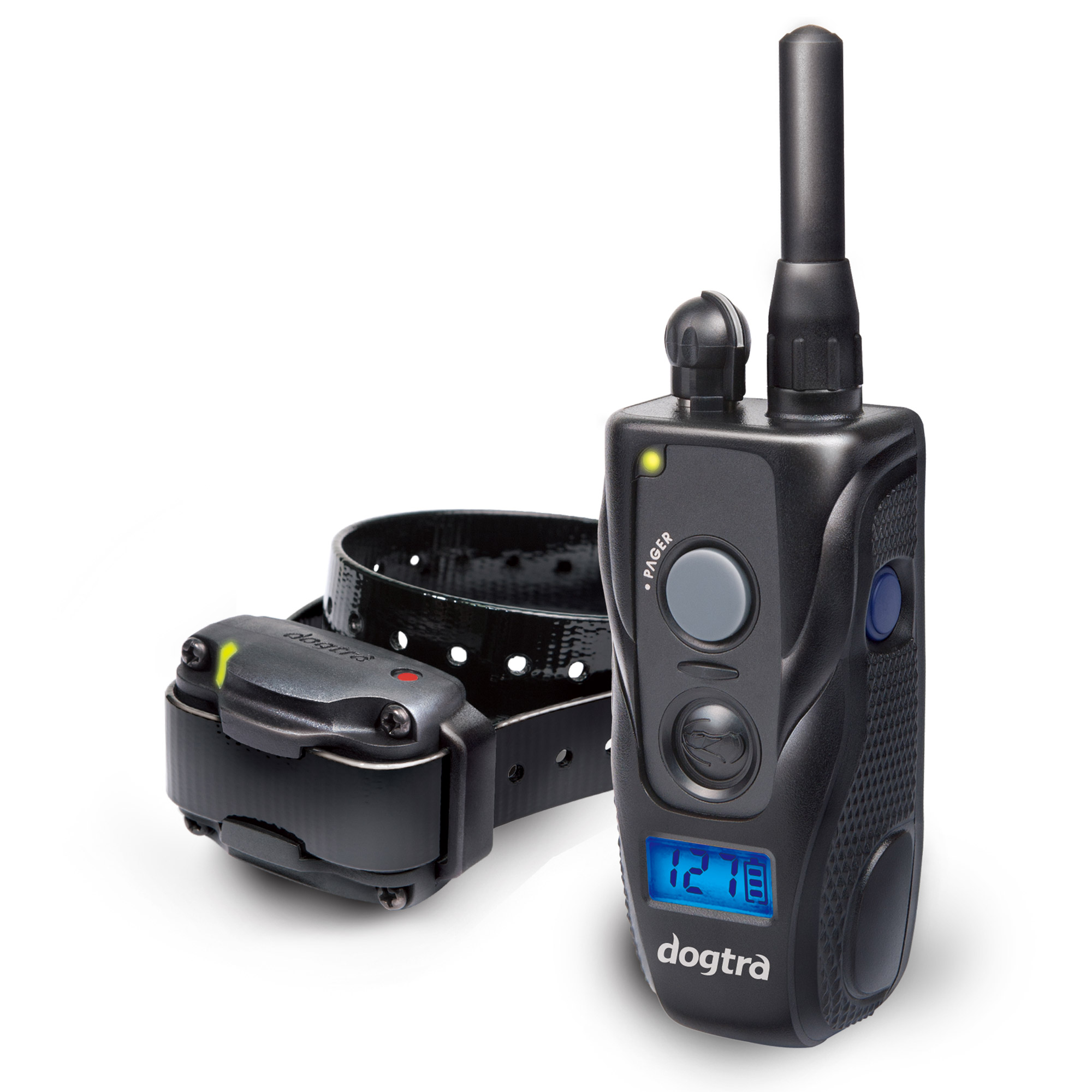 Dogtra 280C Basic Electronic Training Dog Collar with Remote for Dogs 10+ Pounds by Dogtra