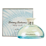 Very Cool For Women 3.4 oz EDP Spray By Tommy Bahama