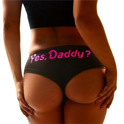 Pictures of black women in thongs