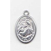 Saint Anthony amulet