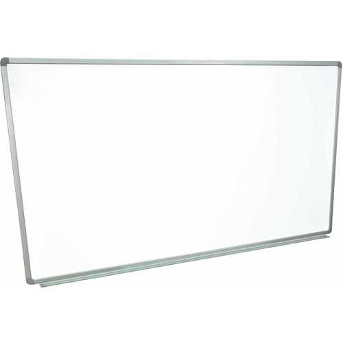 "Luxor Wall Mounted Whiteboard, 72""W x 40""H by Luxor"