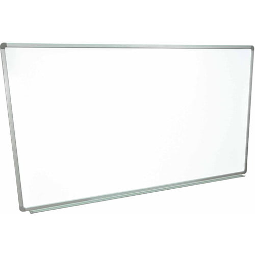 """Luxor Wall Mounted Whiteboard, 72""""W x 40""""H by Luxor_H Wilson"""