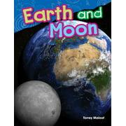 Earth and Moon - eBook