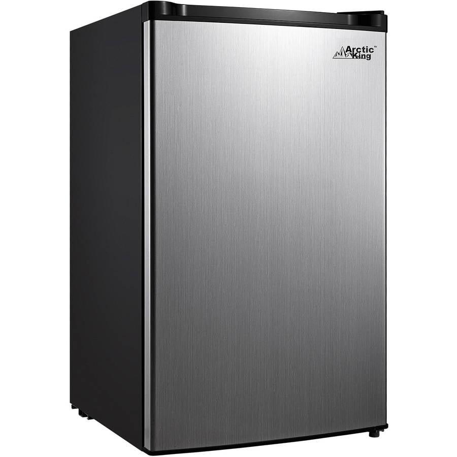 Arctic King 4 5 Cu Ft One Door Compact Refrigerator