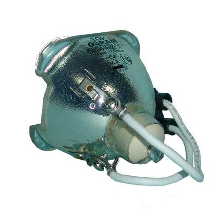 Lutema Platinum lampe pour Osram 69378-1 Projecteur (ampoule Philips originale) - image 2 de 5