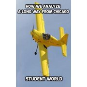 How We Analyze A Long Way from Chicago - eBook