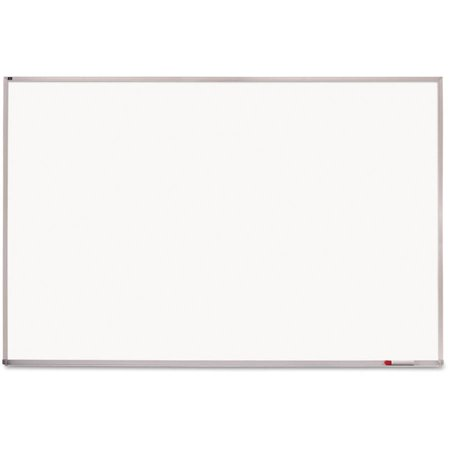 Whiteboard, 4 x 6, Aluminum Frame (EMA406)