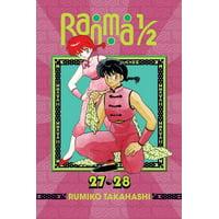 Ranma 1/2 (2-in-1 Edition), Vol. 14 : Includes Vols. 27 & 28