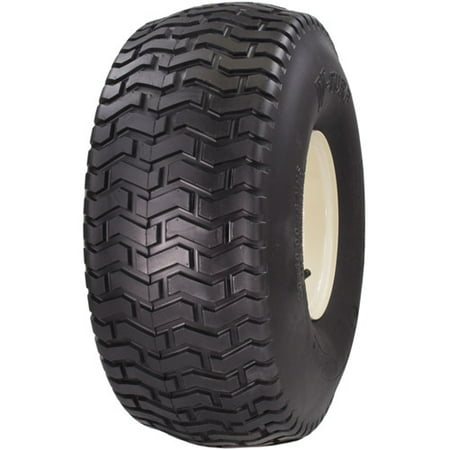 Greenball Soft Turf 20X8.00-8 4 PR Turf Tread Tubeless Lawn and Garden Tire (Tire Only)