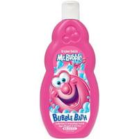 Mr. Bubble Liquid Bubble Bath, Original 16 oz (Pack of 2)