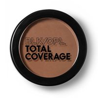 black opal 0.4 ounces total coverage concealing foundation heavenly honey