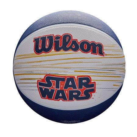 Star Wars Millennium Falcon Wilson Intermediate Basketball