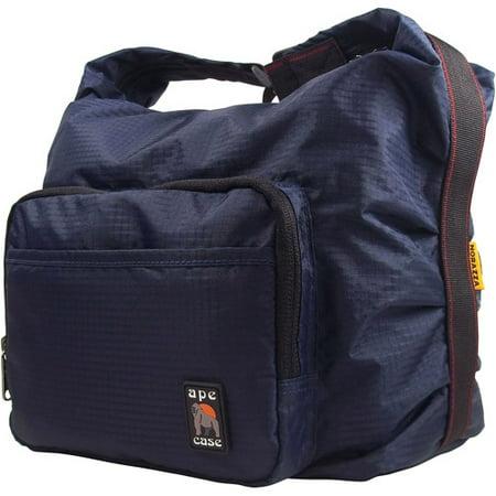 Ape Case Envoy Messenger Bag for Standard DSLR Cameras, Blue