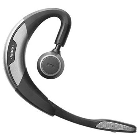 - Jabra Bluetooth Motion Headset