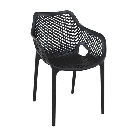 Compamia Air XL Outdoor Dining Arm Chair - Set of 2 ()