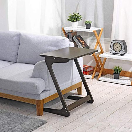 Remarkable Bamboo Snack Table Sofa Couch Coffee End Table Bed Side Table Laptop Desk Modern Furniture For Laptop Writing Eating Y00024 Ibusinesslaw Wood Chair Design Ideas Ibusinesslaworg