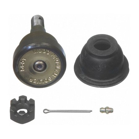 Moog K8685 Ball Joint OE Replacement, Front, Driver or Passenger Side, - Front Ball Joint