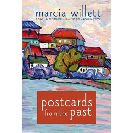 Postcards from the Past - eBook (Postcards From The Past)