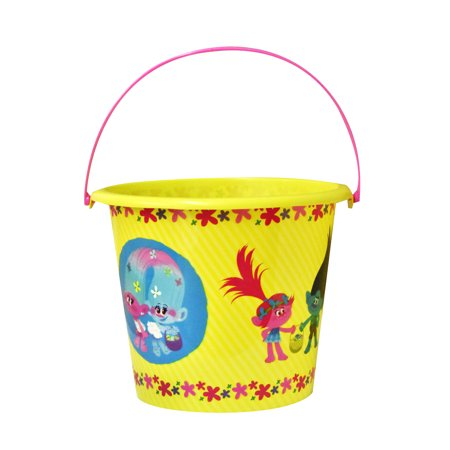 Easter Trolls Pail - Pre Made Easter Baskets