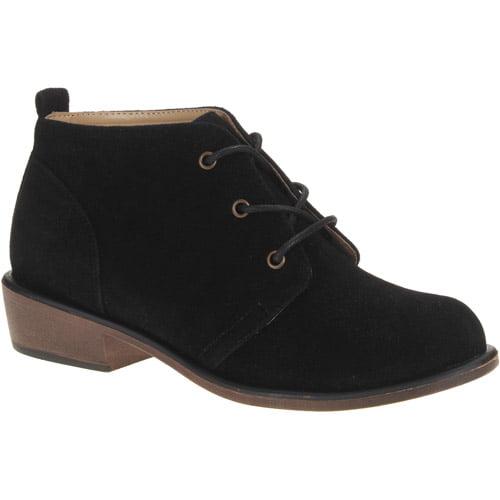 Laundry List Women's Desert Boots