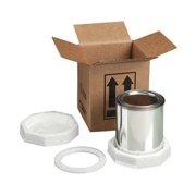 POLAR TECH Paint Can Shipper Kit, 4 Qt. Cans, HAZ1038 - 4G