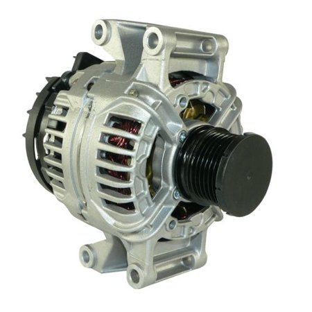 - DB Electrical ABO0263 New Alternator For Dodge Sprinter Van 2.7L 2.7 Diesel 03 04 05 06 2003 2004 2005 2006, Freightliner 00 01 02 03 2000 2001 2002 2003 0-124-325-039 0-124-325-093 113889 12382