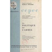 La politique et l'armée - eBook