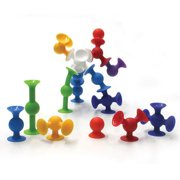 Squigz Starter Set - 24 Pieces