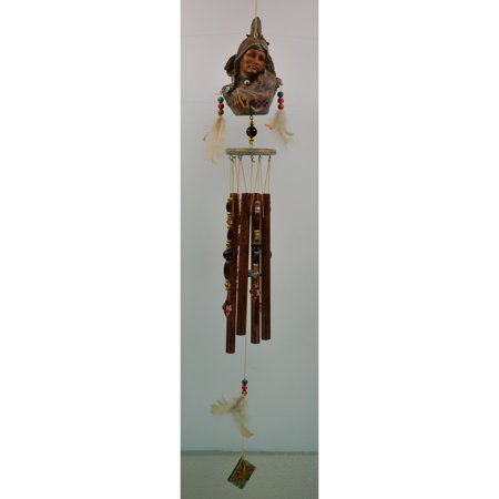 - Great World Mother/Child Indian Wind Chime