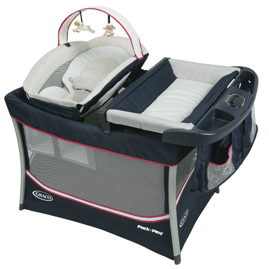 Graco Pack 'n Play Playard Everest - Ayla