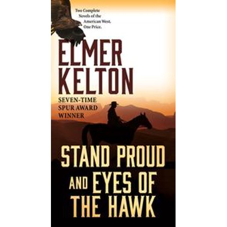 Stand Proud and Eyes of the Hawk - eBook