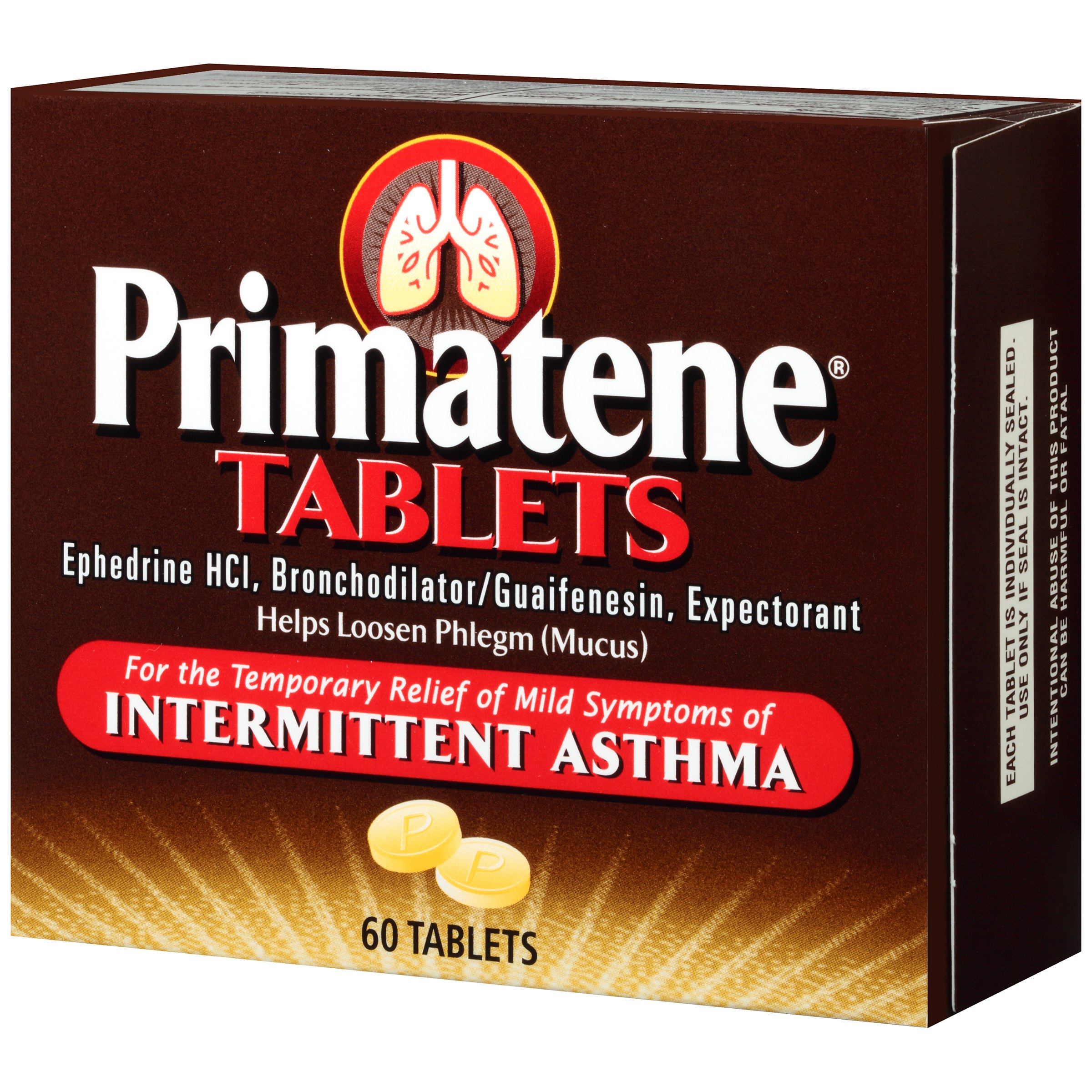 Primatene Tablets Weight Loss Side Effects Blog Dandk