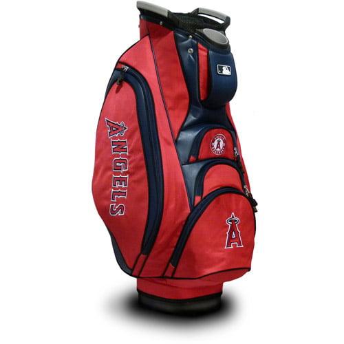 Team Golf MLB New York Yankees Victory Golf Cart Bag