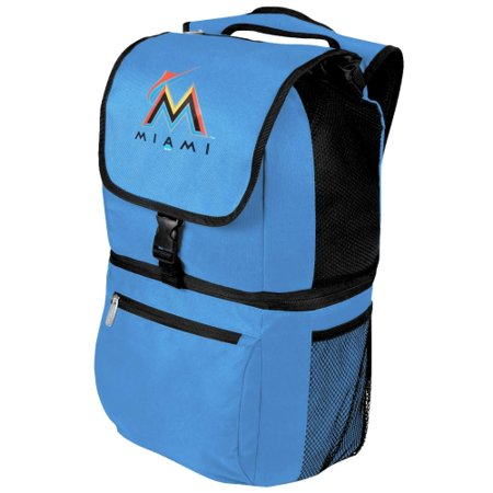 Picnic Time Zuma Insulated Cooler/Backpack- MLB Teams