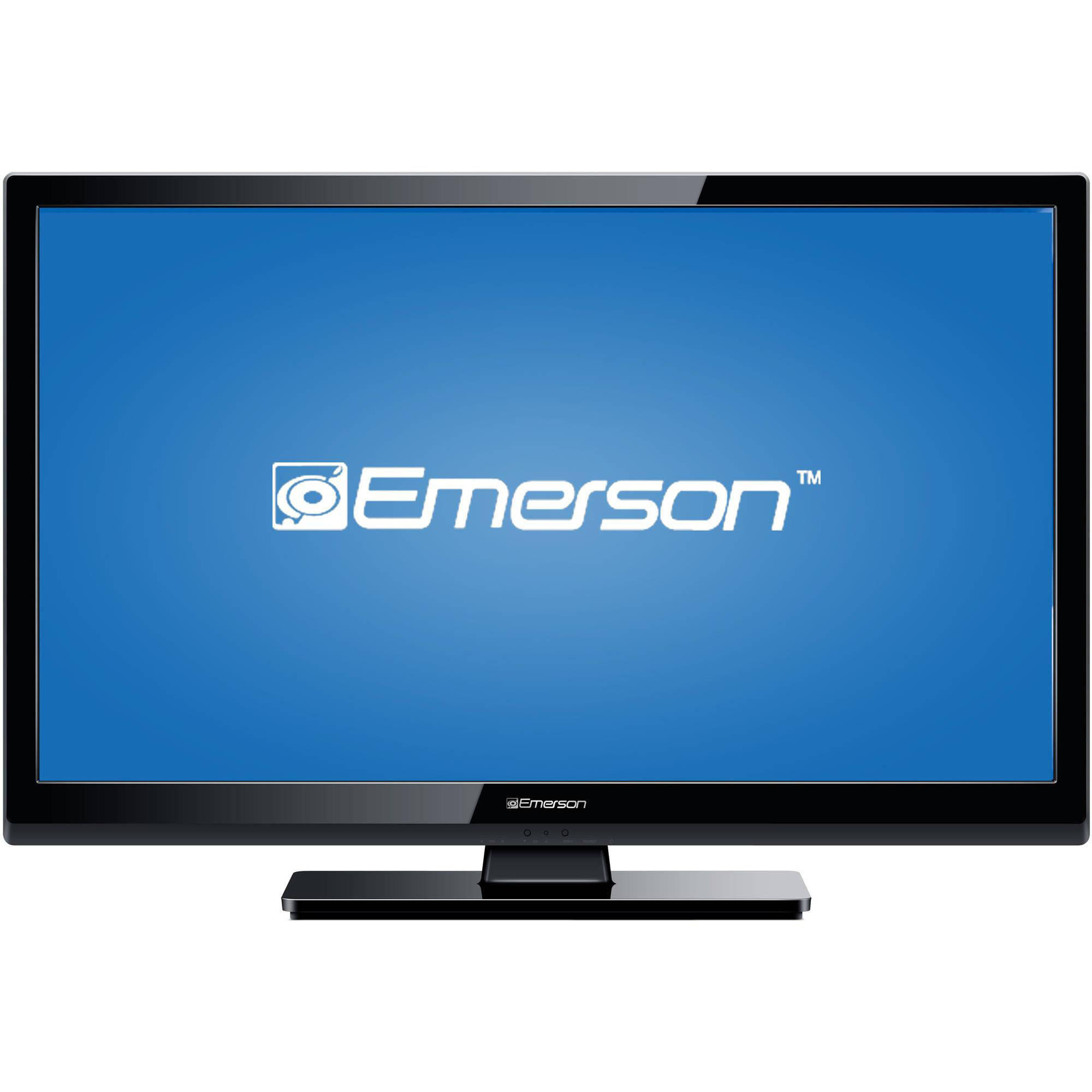 "Refurbished Emerson LF320EM4 32"" 720p 60Hz LCD LED HDTV"