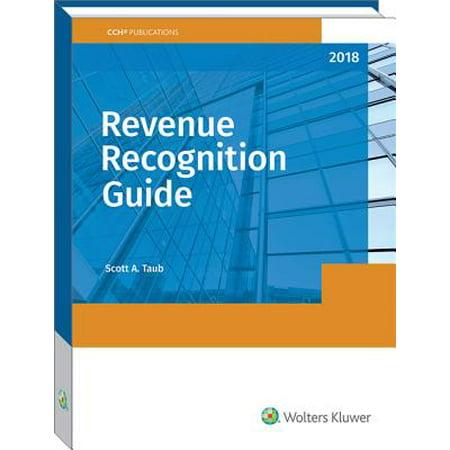Revenue Recognition Guide (2018)