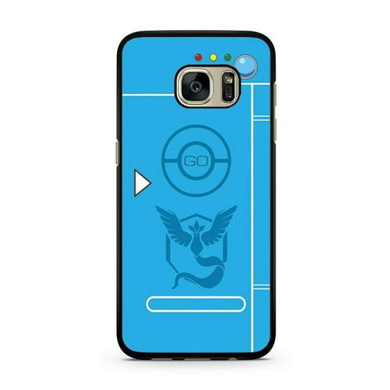 hot sale online 16ebb 259fd Pokemon Go Mystic Pokedex Galaxy S7 Case