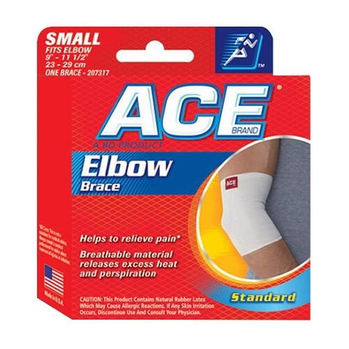 Ace Elbow Brace, Small - 1 Each