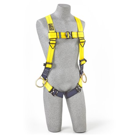 DBI SALA 1110625 Delta™ Vest-Style Positioning Harness