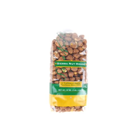 Sierra Nut House - Butter Toffee Peanuts - 16 oz