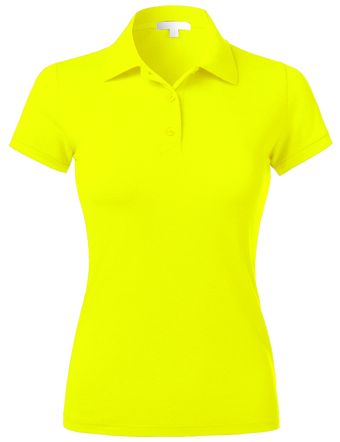 MA ONLINE Girls Twin Pack Long and Short Sleeve Blouse Top Ladies School Wear Collared Uniform Shirt