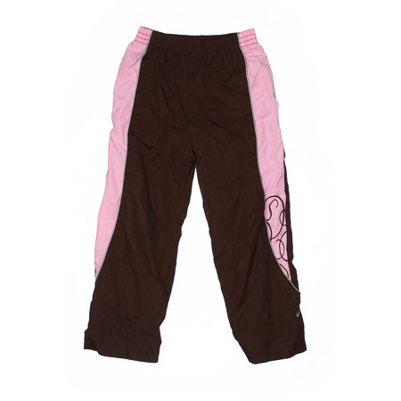 Pre-Owned Nike Girl's Size 6 Track Pants
