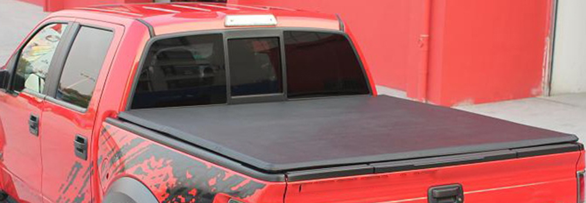 trifold soft tonneau cover for toyota tundra sr5 crewmax 55ft bed walmartcom