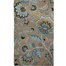 Cloudwalk Woven Tapestry Rug With