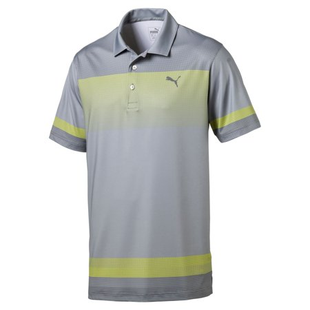 Puma Untucked Polo Mens Golf Shirt 573272   New 2017  Pick Size And Color